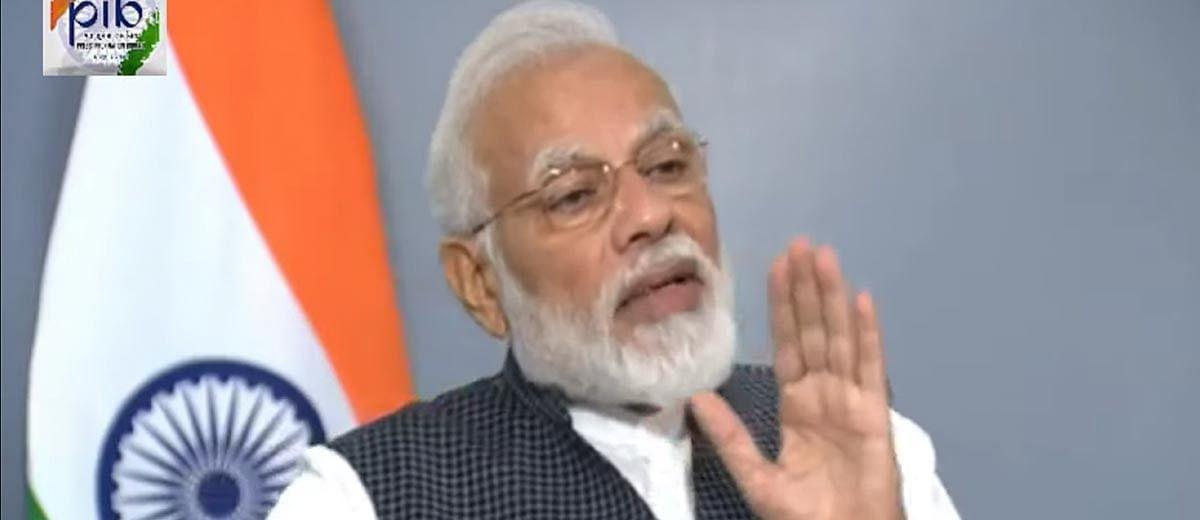 धारा 370: राष्ट्र को संबोधित करते हुए प्रधानमंत्री मोदी ने जो नहीं कहा