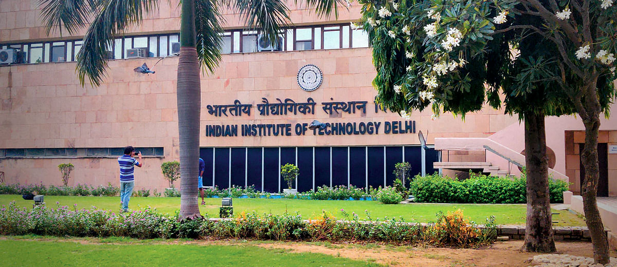IIT Delhi students speak on HRD Minister's statement on Ram Setu being built by ancient Indian engineers