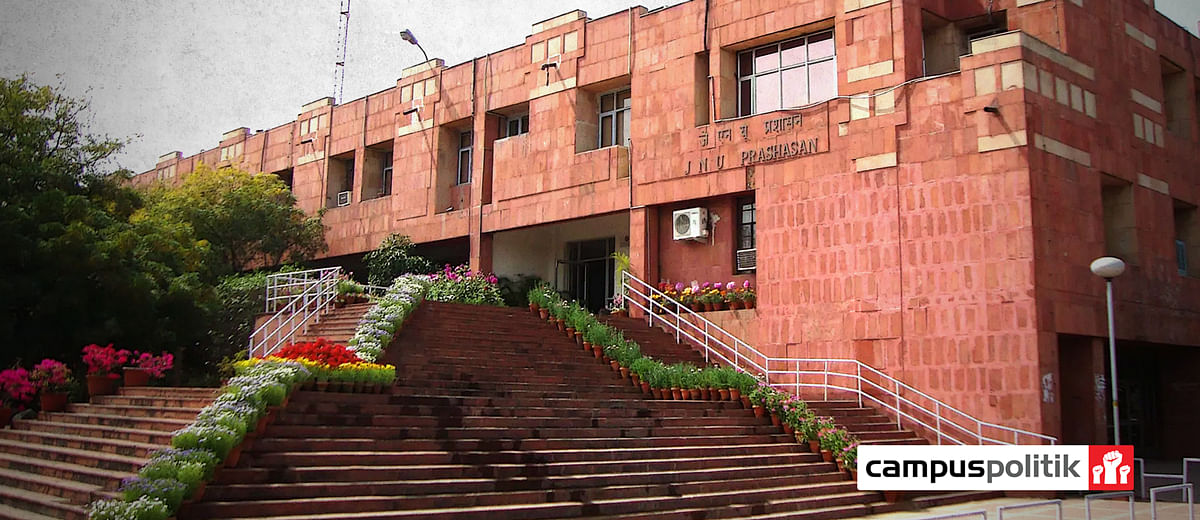 'When you don't have a choice, what do you do?' Delhi High Court directs JNU to register students at old rates