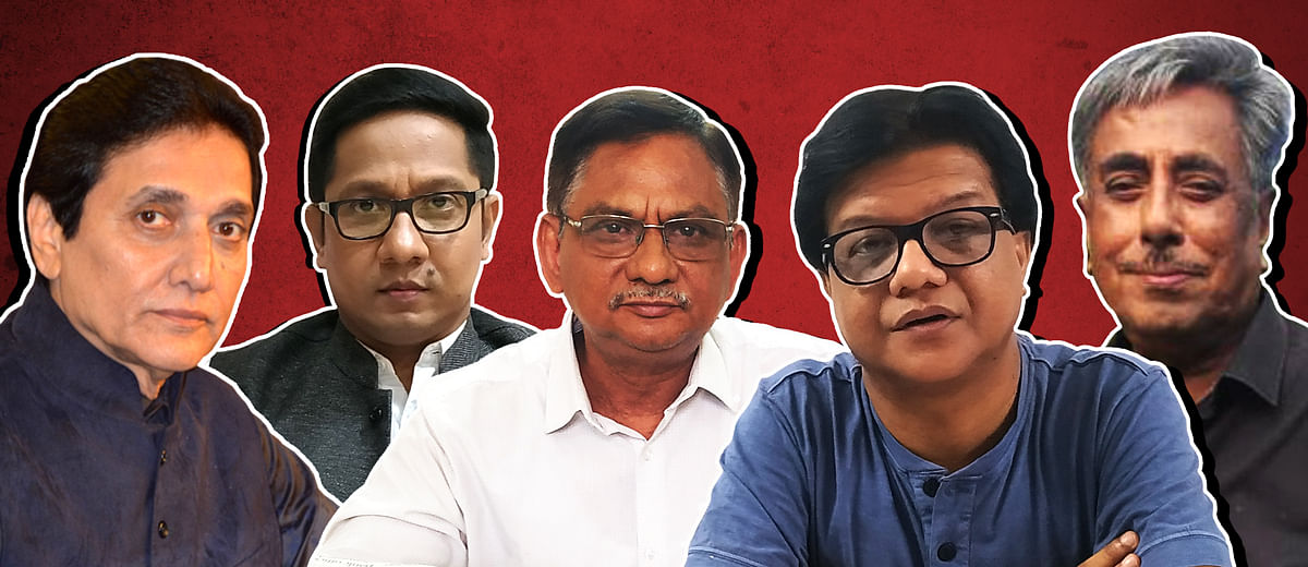 एनआरसी कवरेज से क्यों आहत हैं असम के संपादक-पत्रकार