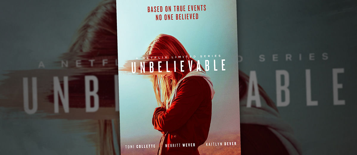 Unbelievable on Netflix: For journalists and police, lessons in how to report and investigate rape