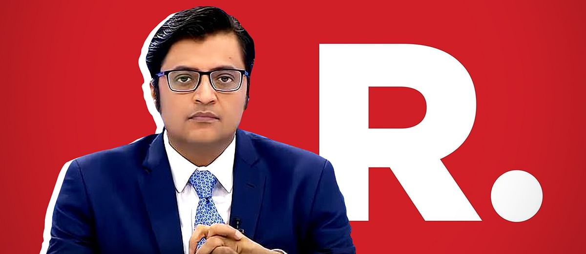 India's broadcasting regulator ordered Republic TV to air an apology, but it didn't. What happens now?