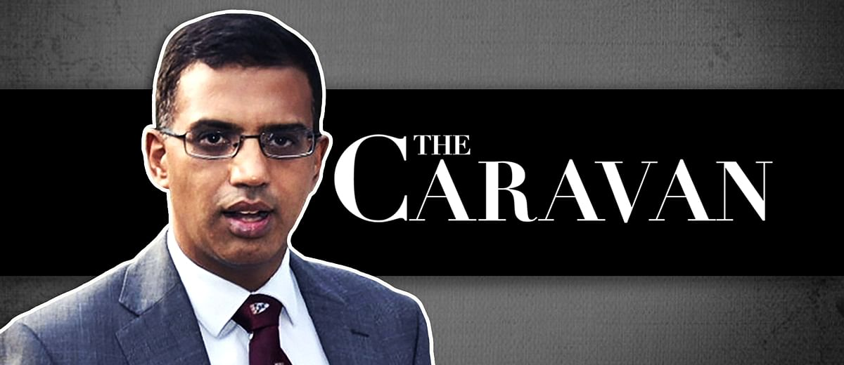 Vivek Doval vs The Caravan: His business partner accuses magazine of publishing 'incorrect facts'