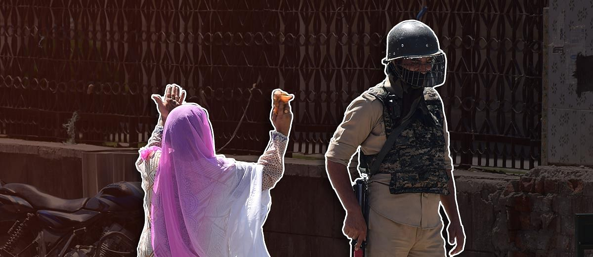 'Why won't you ask us?': This achingly powerful song is a lament for Kashmir under siege