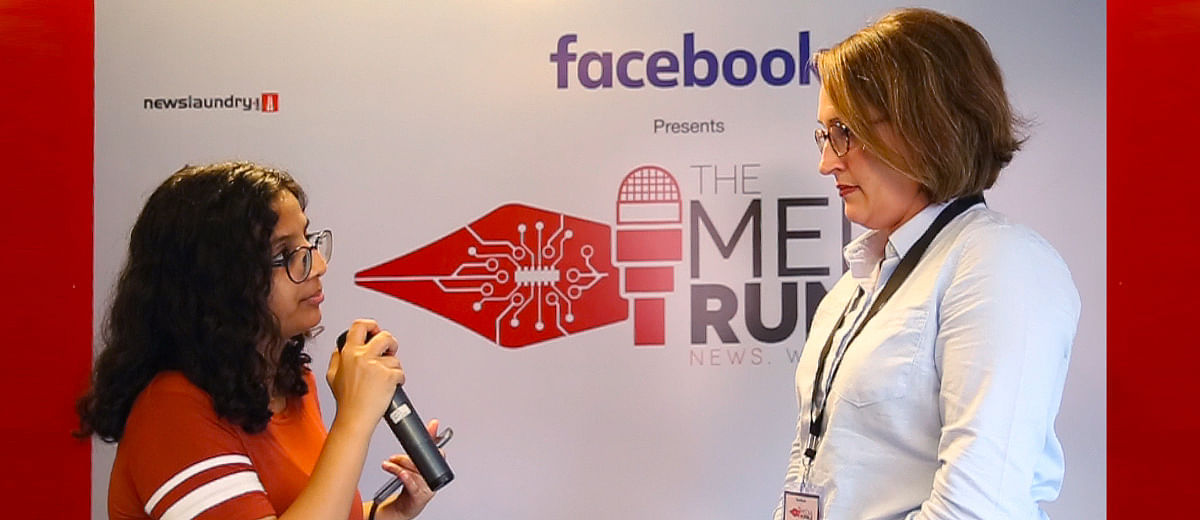 The Media Rumble interview: Christina Lee on the bias in media