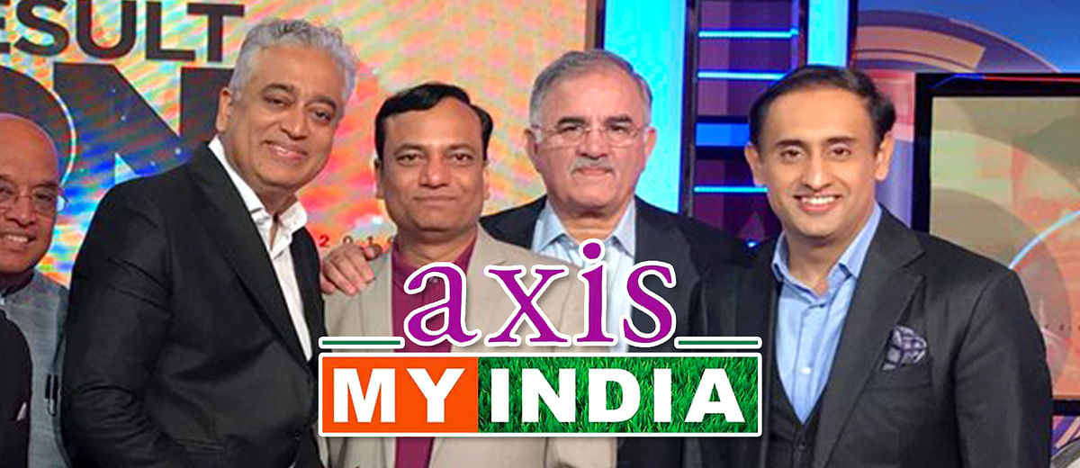 How the Axis My India exit poll sensed the BJP's letdown in Haryana