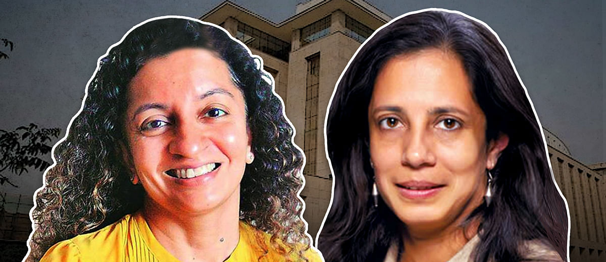Priya Ramani's friend tells court: I know all about her sexual harassment by MJ Akbar