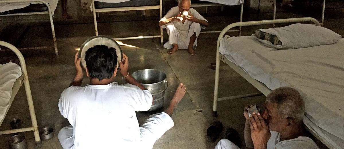 भारत में मानसिक स्वास्थ्य की भयावह स्थिति