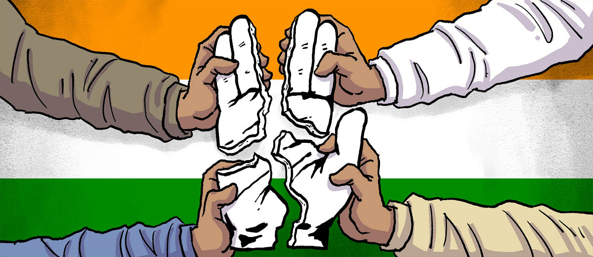 Maharashtra Election Watch: What ails the Congress in Pune?