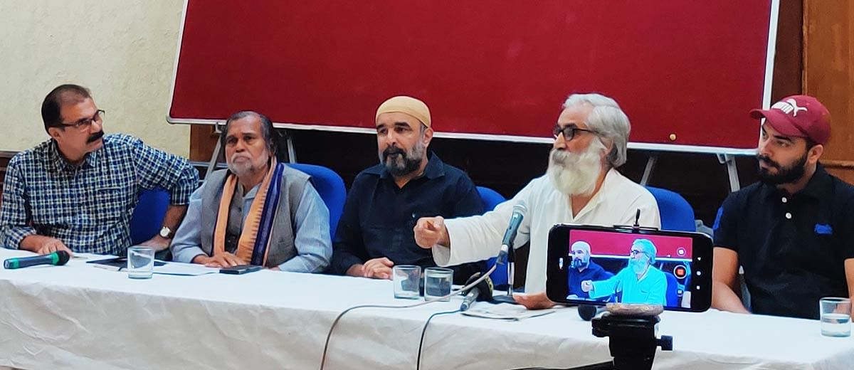 'We only get to know one side of the story': Activists slam Indian government for barring them from Kashmir