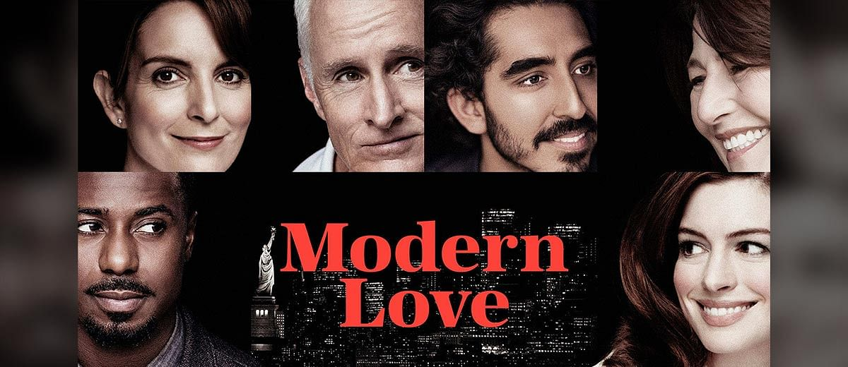 'Modern Love': In search of a happy ending in New York