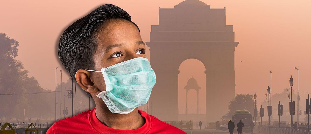 दिल्ली-एनसीआर में बार-बार क्यों हो रहा है स्मॉग रिटर्न