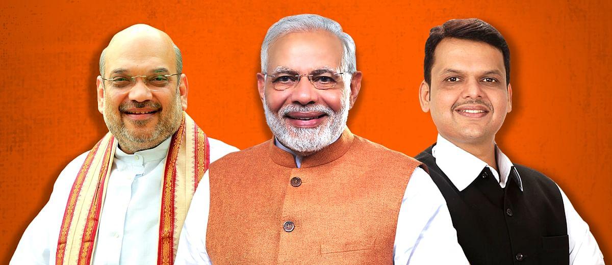 A look at what newspaper editorials had to say on #MaharashtraPoliticalDrama