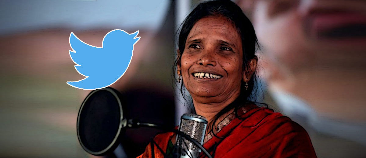 Ranu Mondal and the fickle nature of internet fame