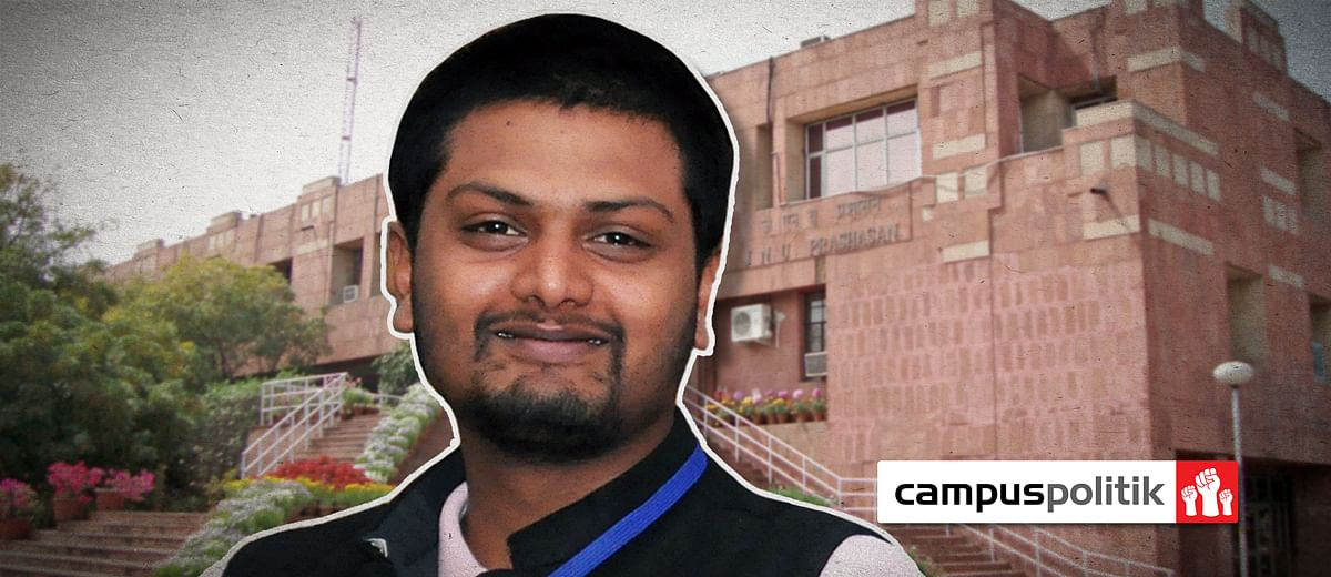 """Saurabh Kumar Sharma appointed as faculty in JNU amid speculations of """"undemocratic"""" employment"""