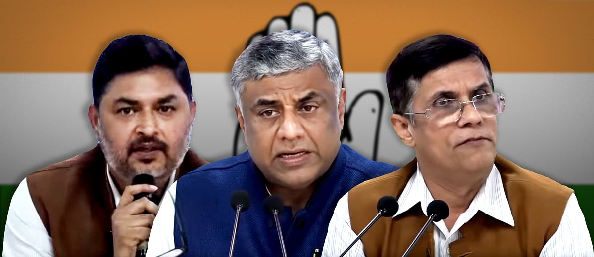 The Congress, with ₹500 crore in electoral bonds, says it opposes electoral bonds