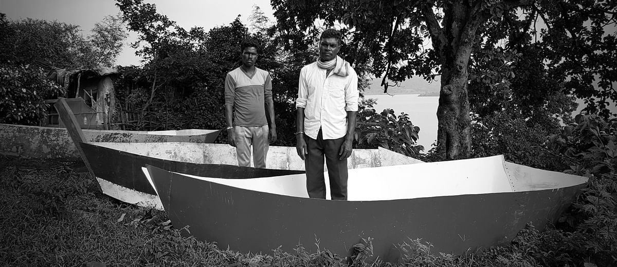 'British rule was better': Mandla's villagers are fighting their displacement for the Chutka Nuclear Power Plant