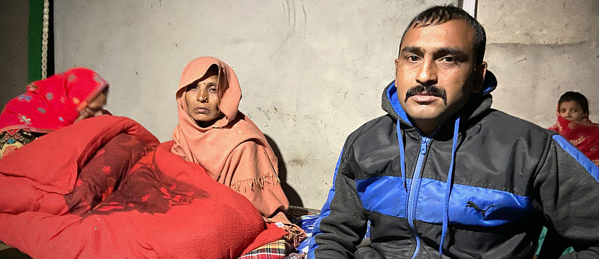 In Bijnor, UP police add bogus communal angle to citizenship law protests