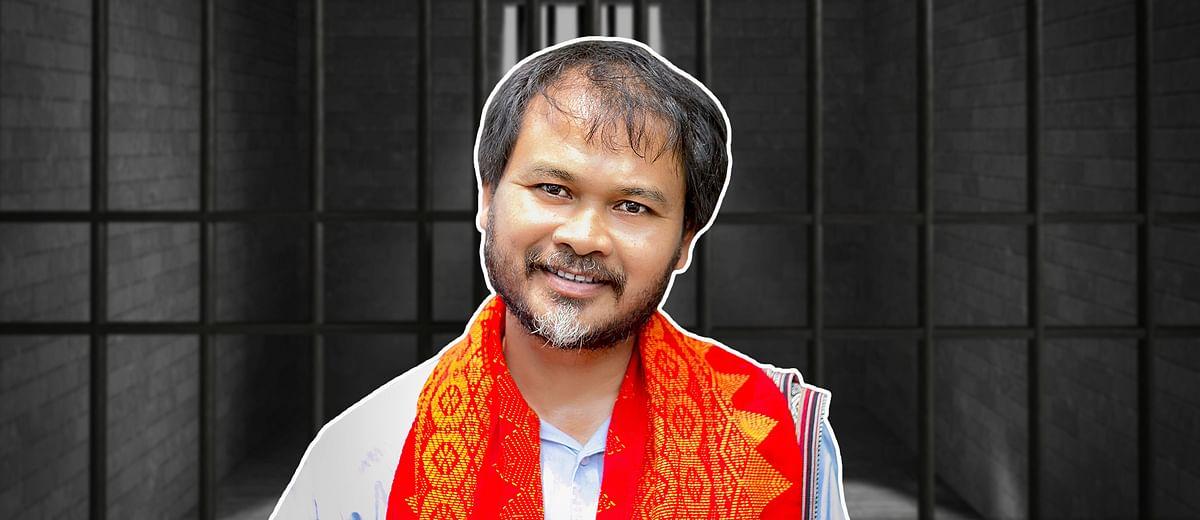 Assamese activist Akhil Gogoi alleges torture in NIA custody, warns of ploy to delegitimise protests against citizenship law