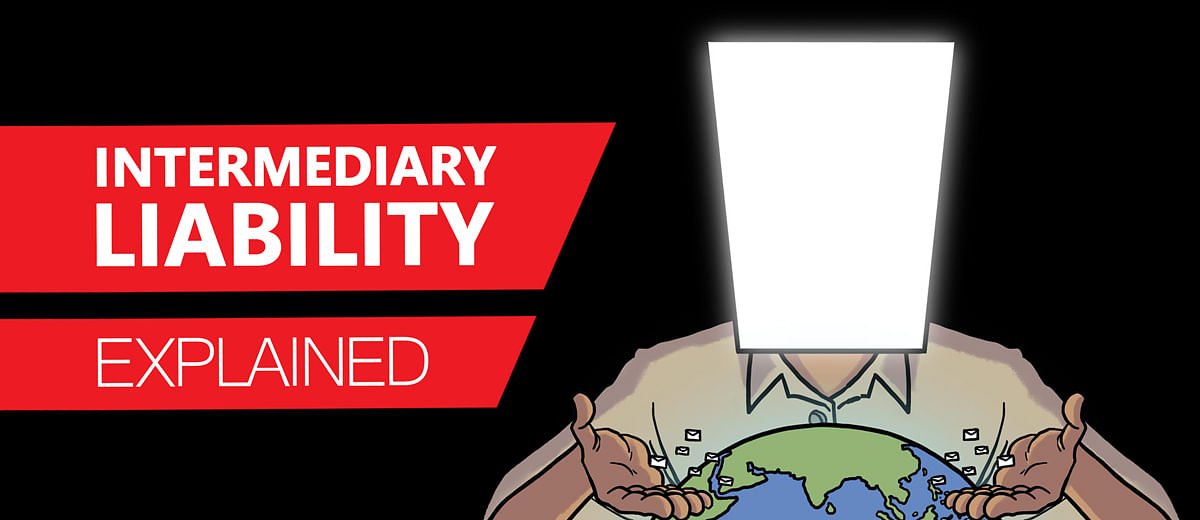 Digital Policy series: What's intermediary liability and why you should care about it