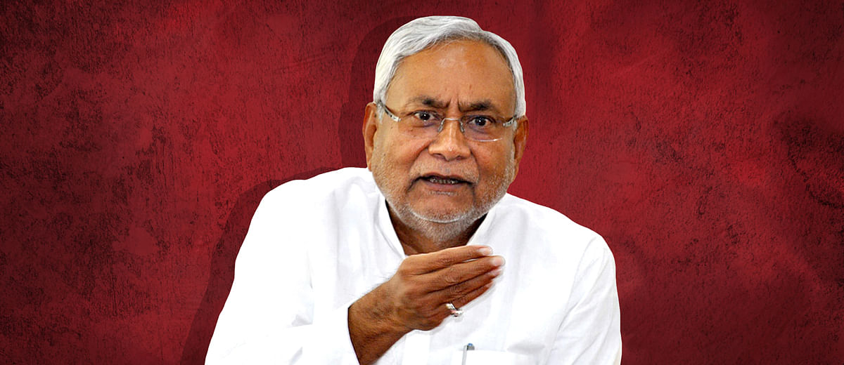 Why did Nitish Kumar's supposedly secular party vote for the Citizenship Bill?