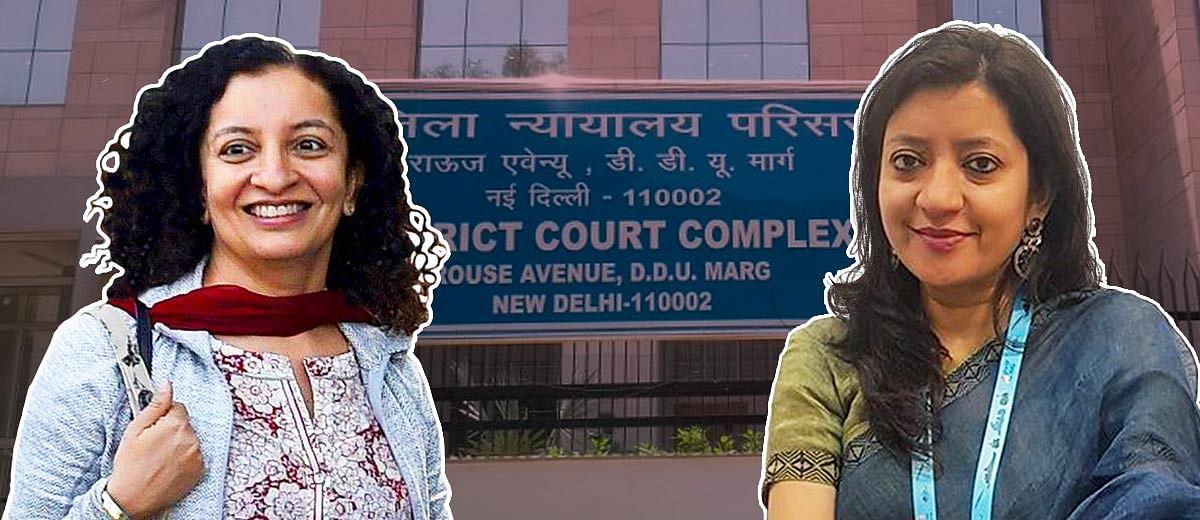 Priya Ramani case: MJ Akbar's lawyer mocks journalist Ghazala Wahab as she testifies about sexual harassment