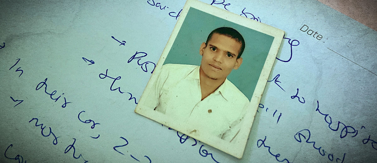 Is the Bijnor police falsifying Mohammad Suleman's death?