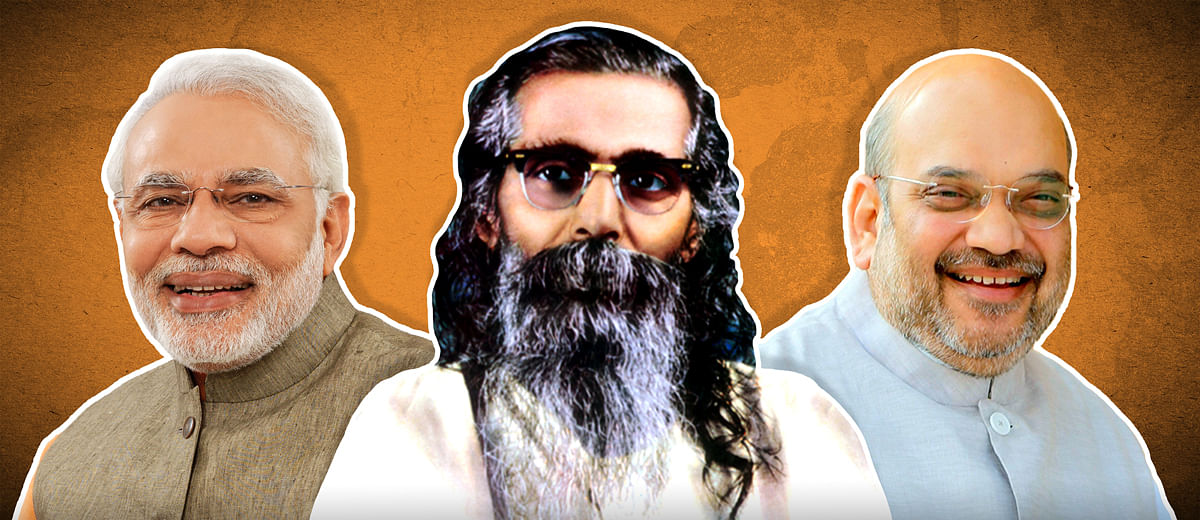 Golwalkar's dream come true: Why citizenship law has 'Hindu Rashtra' written all over it