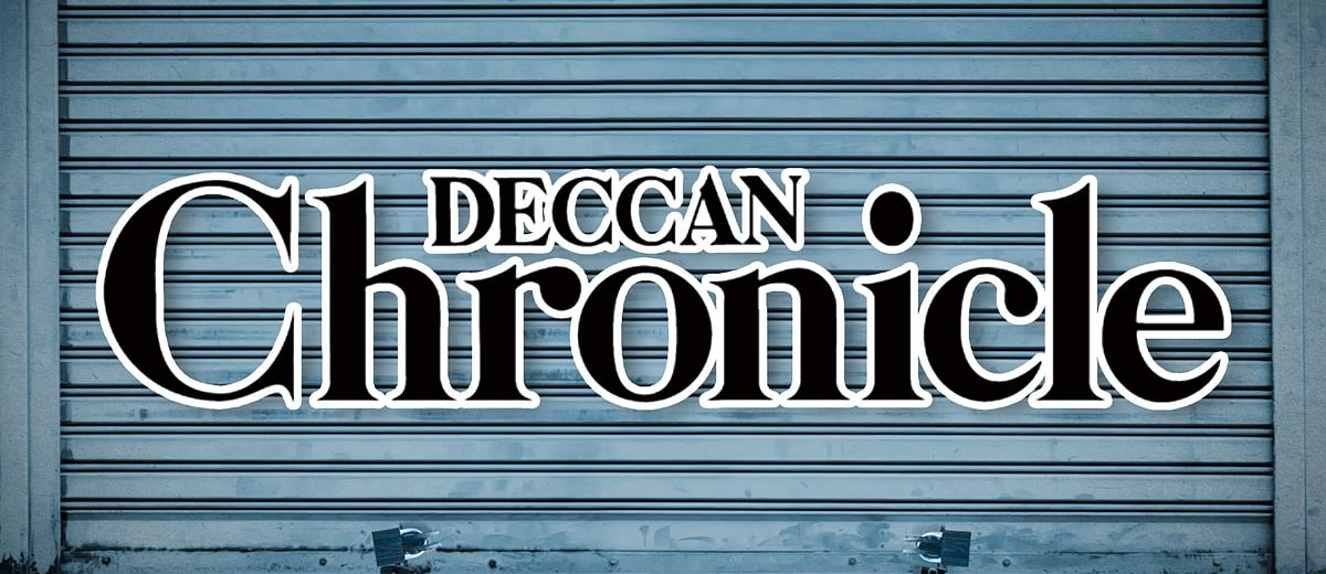 Deccan Chronicle's Bengaluru edition shuts shop after a decade, staff stare at uncertain future
