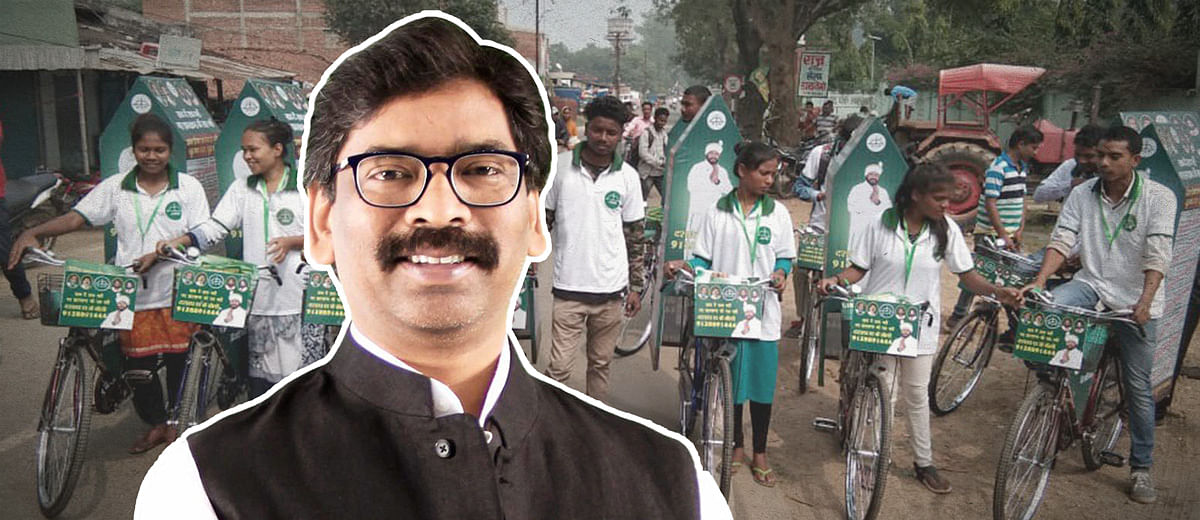 Inside Story: How 'Team Hemant' destroyed Amit Shah's gameplan for Jharkhand