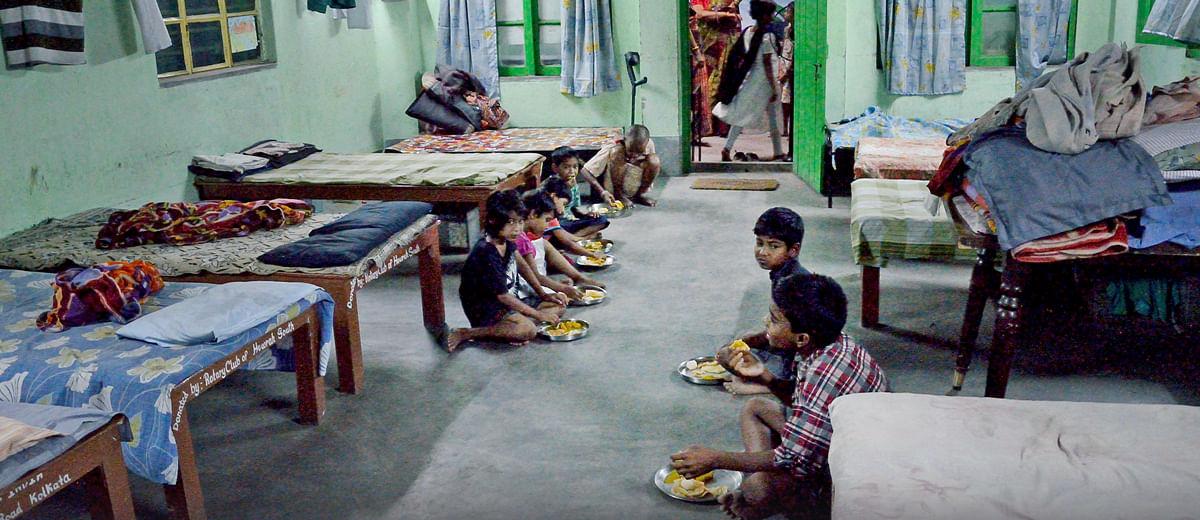सुप्रीम कोर्ट और सरकार ने रामलला को तो इंसाफ़ दिलवा दिया, अनाथ-ललाओं को कब न्याय मिलेगा