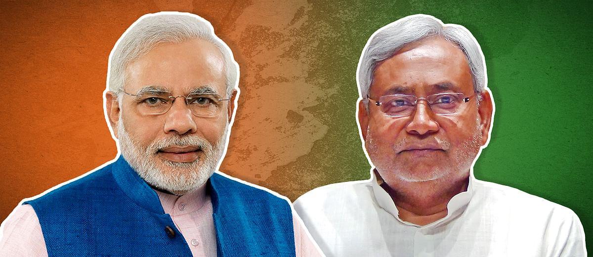 How BJP's defeat in Jharkhand may embolden Nitish Kumar to drive a hard bargain in Bihar