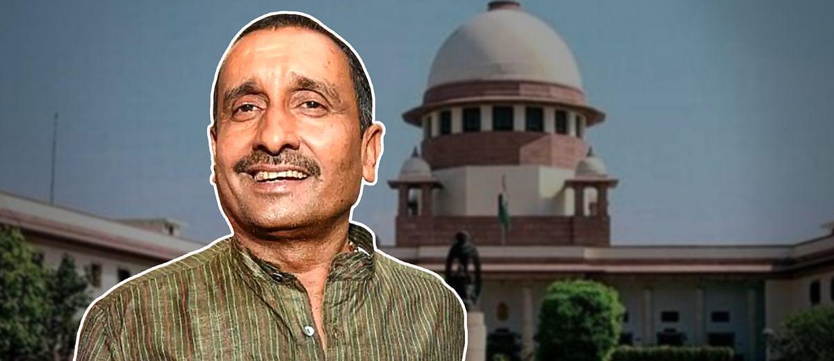 'The victim's evidence is unblemished': Delhi court convicts BJP's Kuldeep Sengar in Unnao rape case