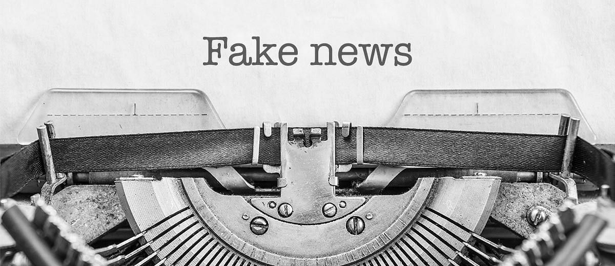 Are facts alone the antidote to fake news? Not quite