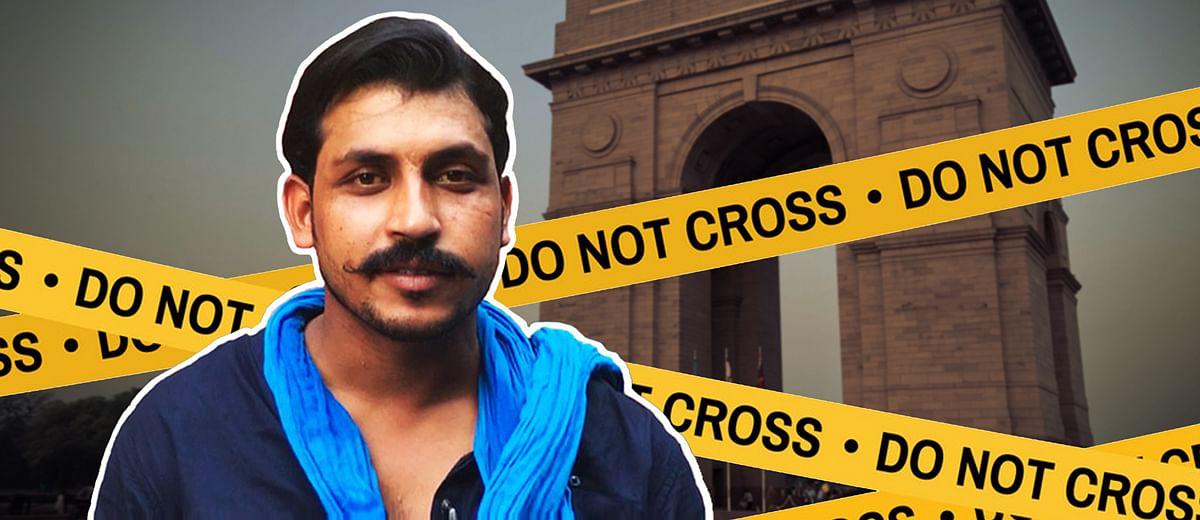 Meet the Delhi judge who exiled Chandrasekhar Azad