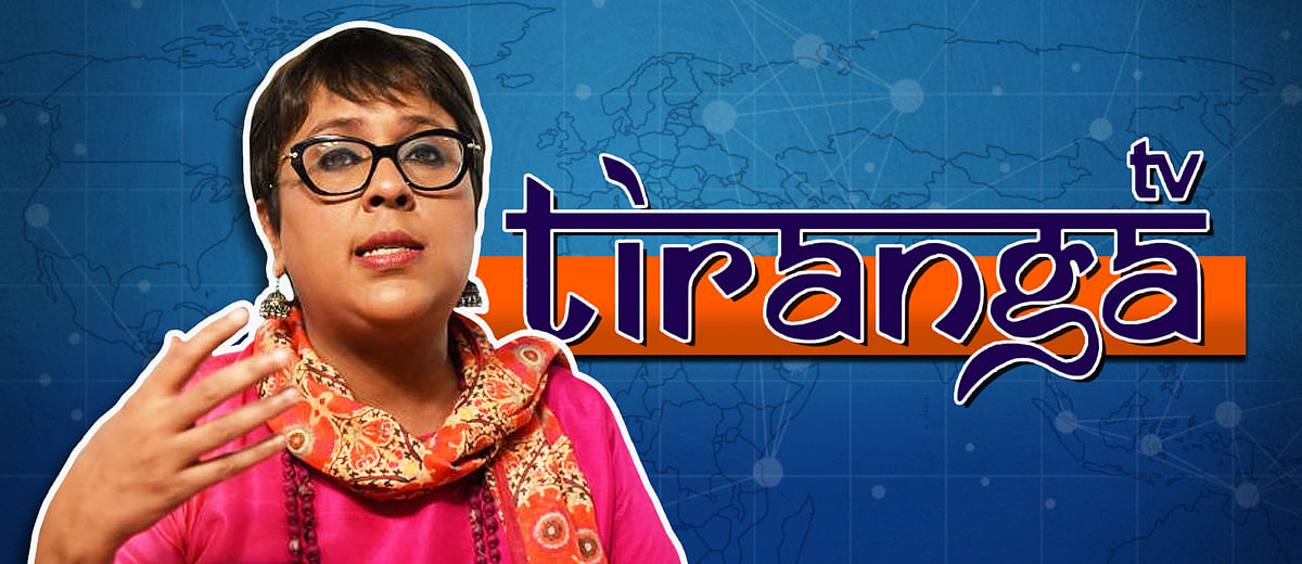 Tiranga TV dispute: Kapil Sibal offers to settle with Barkha Dutt out of court