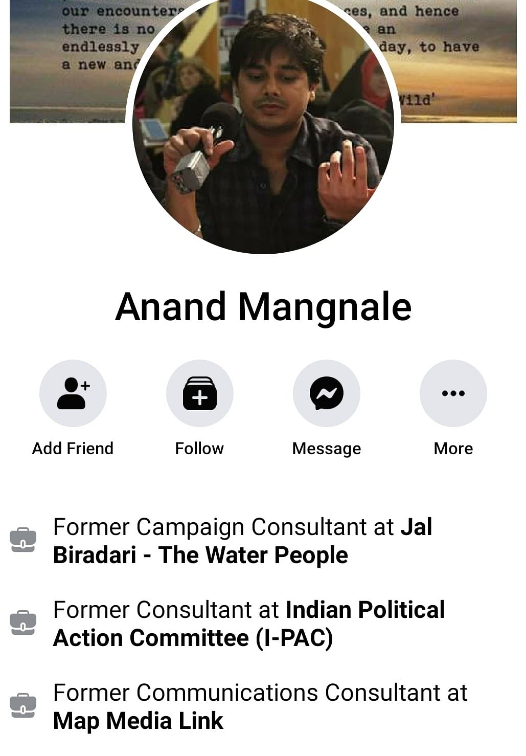 JNU violence: Inside the WhatsApp group that 'coordinated' the mayhem
