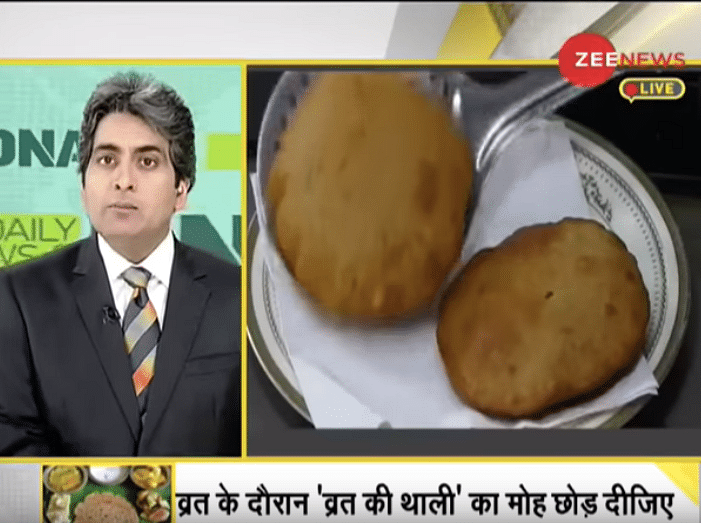 India's nationalist TV anchors are oddly silent on Davinder Singh