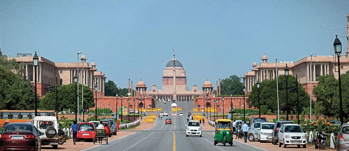 Delhi's Central Vista: Why historians are against redeveloping it