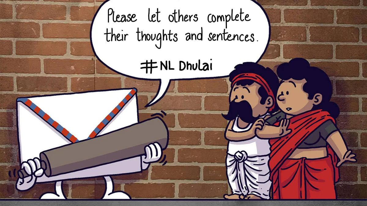 Hafta Letters Echo Chambers Democracy In Political Parties South Indian Politics
