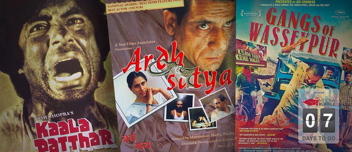 The Idea Of The Political In Hindi Cinema