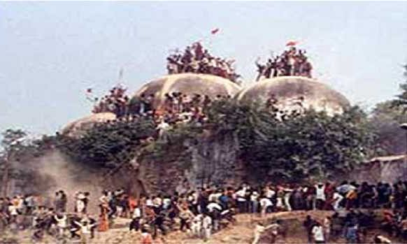 Ayodhya title dispute: Jamiat Ulema-i-Hind files review petition