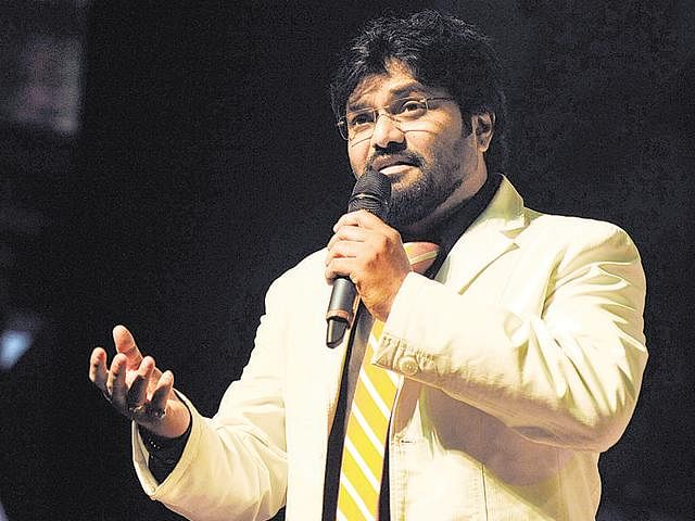 Each speech by Rahul gives BJP a leap ahead: Babul Supriyo