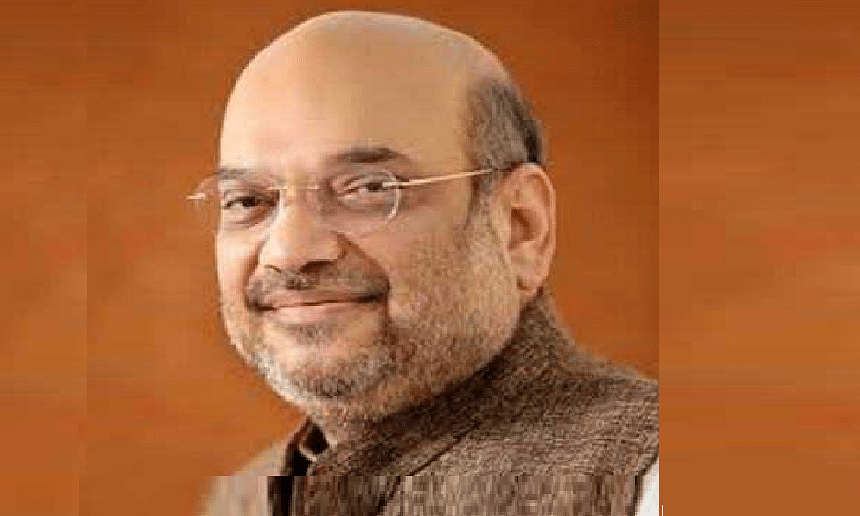 Mamata scared of BJP to deny yatra permissions: Amit Shah