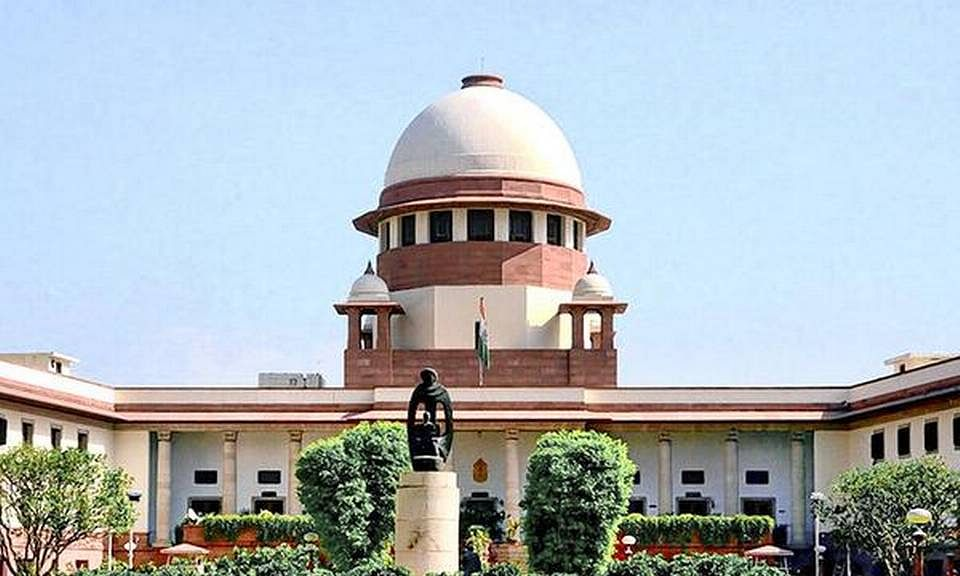 SC upholds the disqualification of 17 MLAs ; allows rebels to contest Dec 5 bypolls