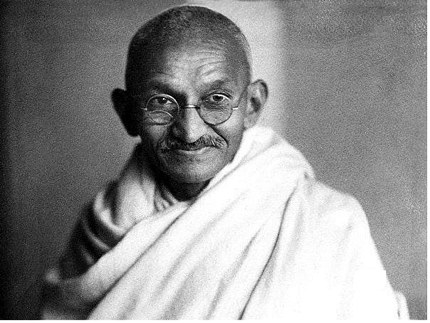 The miracle that Gandhiji worked