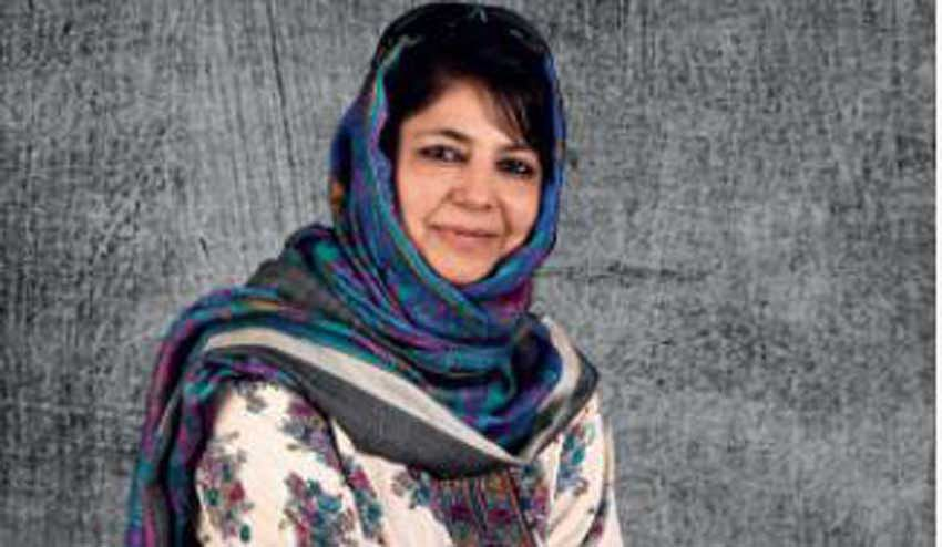Justice will prevail, Mehbooba on Asifa murder case