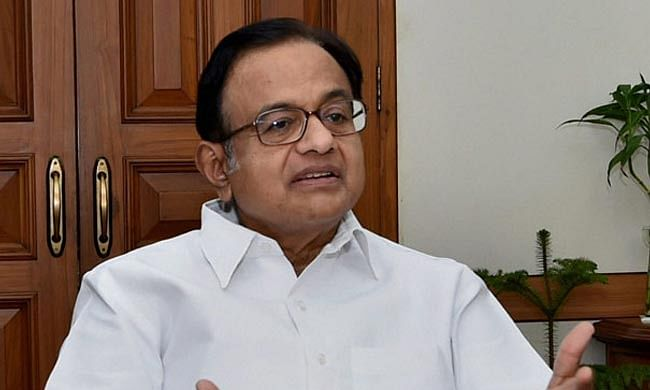 Protection to Chidambaram extended