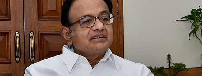 Budget 'an account for votes', not vote on account, Chidambaram