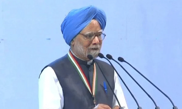 Need well-conceived strategy to make 5 trillion economy: Manmohan Singh
